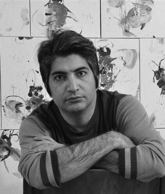Mohsen Jamali Nik