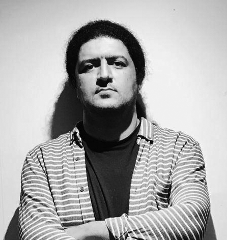 Mehdi Mashayekhi