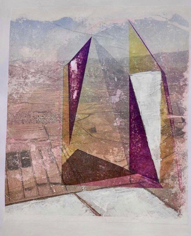 Hedie Khanali - Untitled