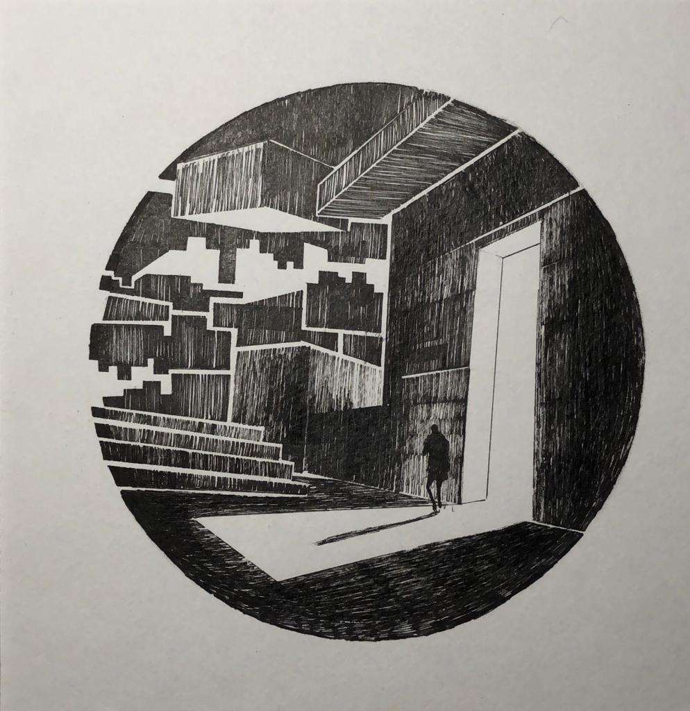 Kavian Hazeli - Untitled