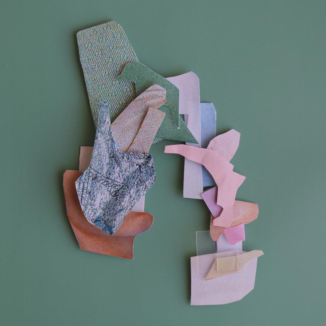 Sara Sadodin - Untitled