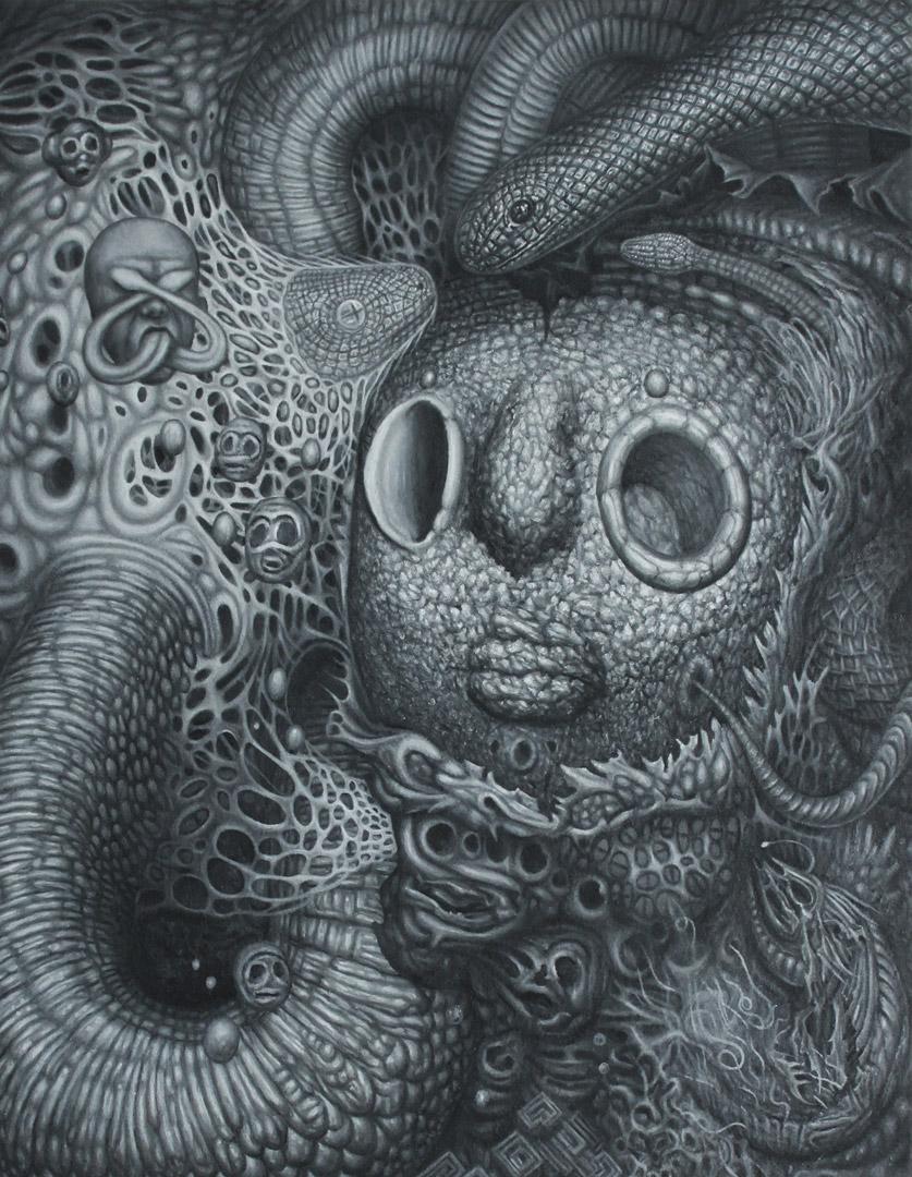 Sepehr Mesri - Untitled