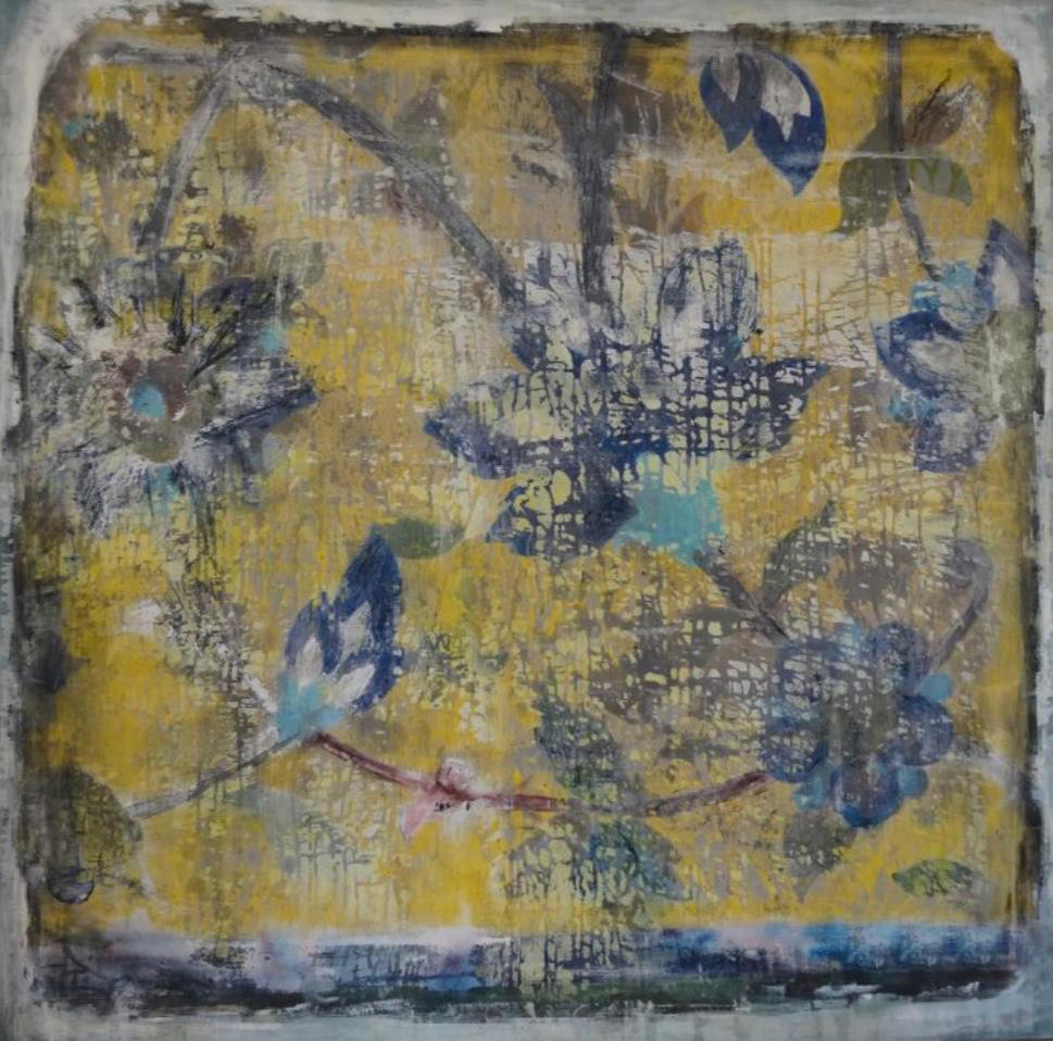 Shadi Esna Ashari - Untitled