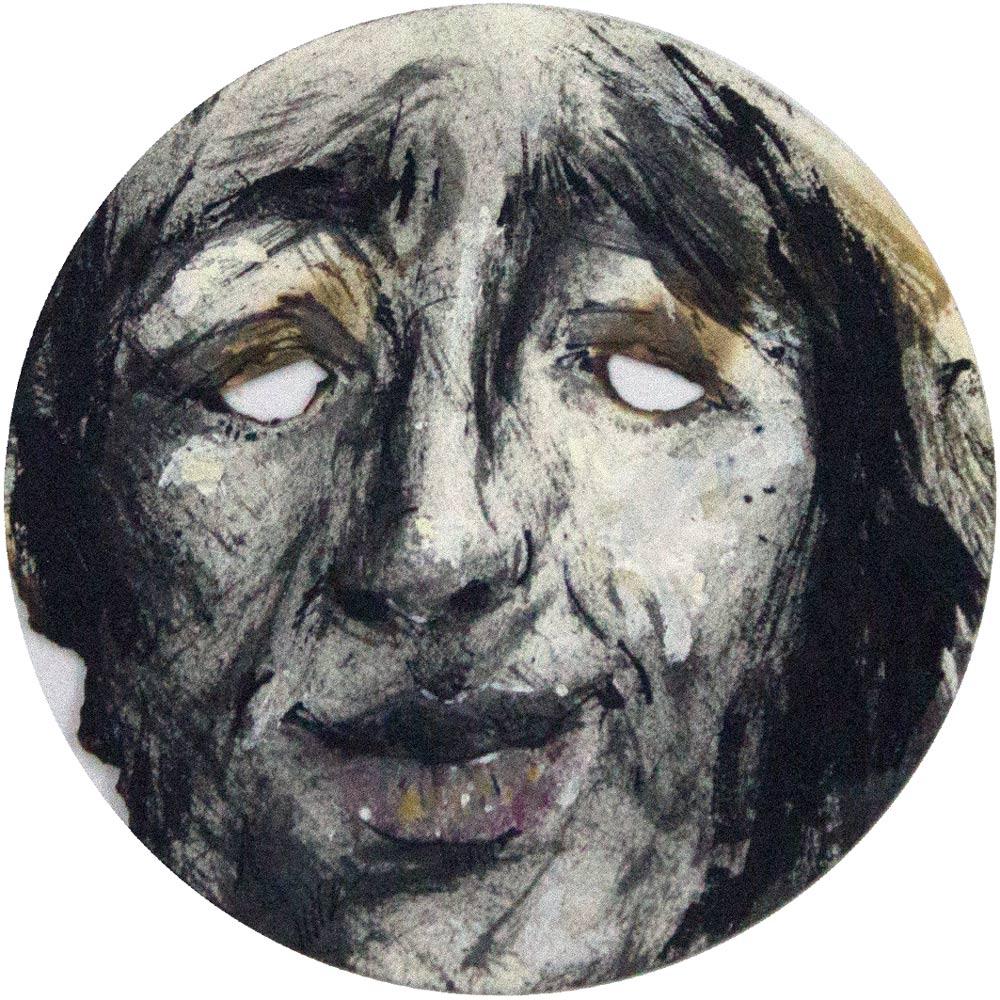 Shokoufeh Karimi - Fall of man