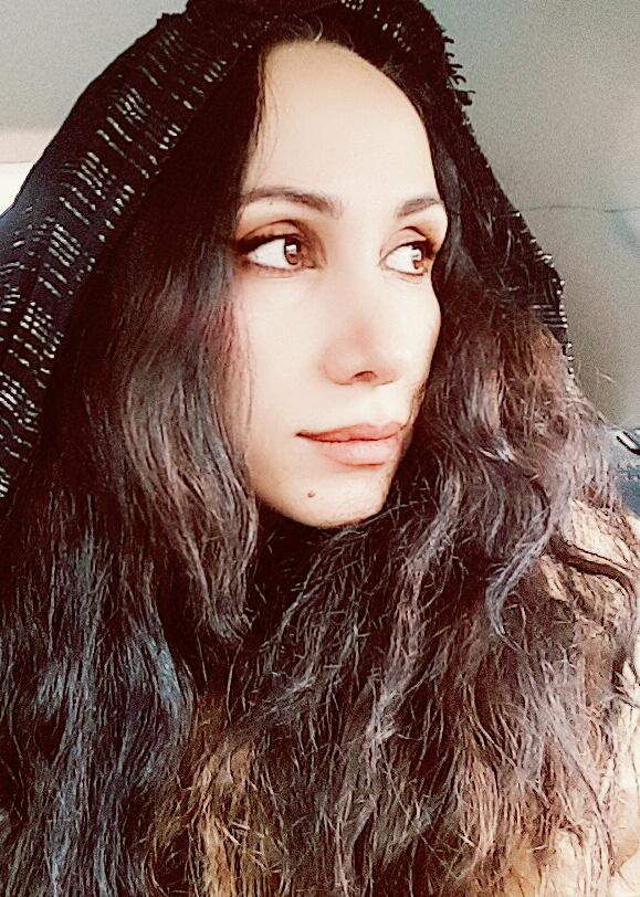Shokoufeh Karimi