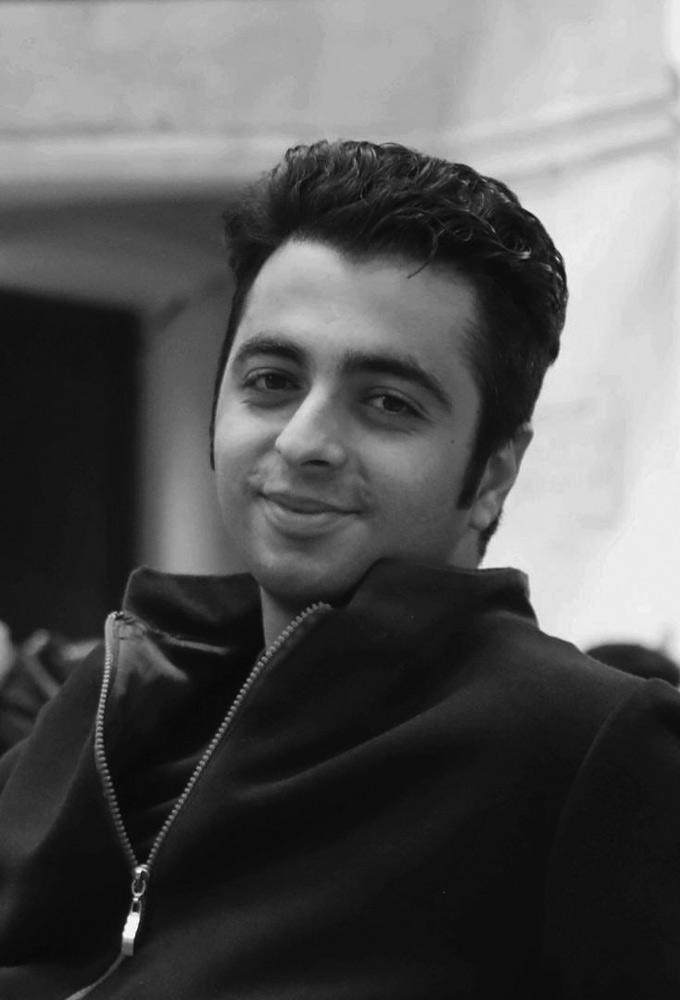 Meysam Mokhtari