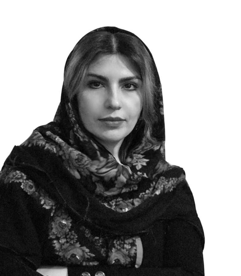 Marzieh Bagheri